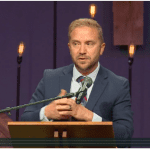 The Culture of Arma Dei Academy by Dr. Aaron Denlinger